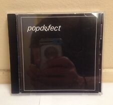 POPDeFECT - Last CD - Heart Murmur Records, 2000 - Mint Condition Unplayed