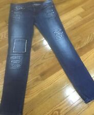 Frankie B Jeans ripped  Pants For Women's Size 29