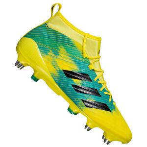 adidas Predator Flare SG Herren Damen Rugby Sport Schuhe AC7731 Gr. 40 2/3 neu