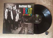 Button Up (The Proclaimers Bass Player)  Button Up - Beat Street - Vinyl Lp