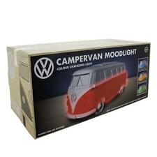 OFFICIEL VW Campervan Lampe de table nuit Maison éclairage couleur changeante