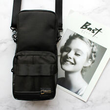 Polaroid 690 Camera Bag for SX-70/SLR680/690/Sonar Black Nylon