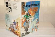 BERNARD PRINCE OBJECTIF CORMORAN HERMANN GREG 1978