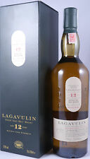 Lagavulin 1991 12 Years 3rd Special Release 2003 Scotch Whisky 57.8% Vol. - RARE