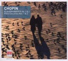 Klavierkonzerte 1 & 2 von Schmidt,Masur,GOL (2006)