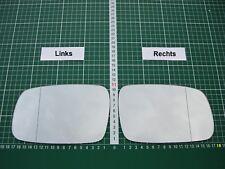 Außenspiegel Spiegelglas Ersatzglas Lexus LS400 ab 1994-2000 Li oder Re asph