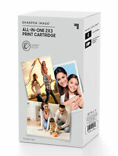 Sharper Image All-in-One 2X3 Print Cartridge - 20 Sheets