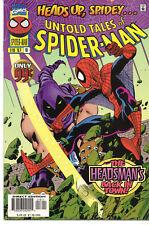 Untold Tales of Spider-Man #18 / 1997