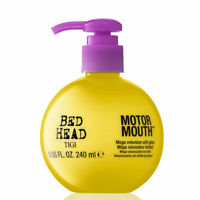 TIGI Bed Head Motor Mouth 240ml 1pk-2pk-6pk(FREE 48 Hr TRACKED DELIVERY)
