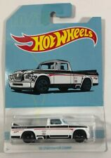 2019 Hot Wheels American Pickup Truck Series 10/10 '63 Studebaker Champ Wal-Mart