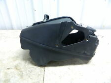 12 Ducati Streetfighter S 848 Air Box Airbox Filter with Fuel Injectors