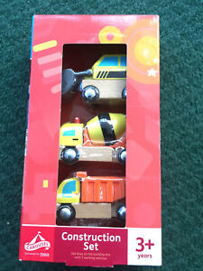 Toy Construction Set