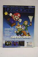 Gamers' Republic Issue 11 April 1999