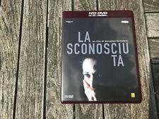 La Sconosciuta (HD-DVD); Italien