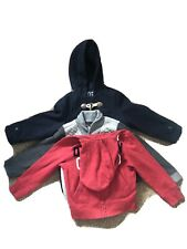Boys Coat Bundle 3-4 Years Old