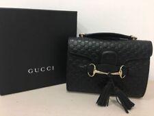 5c3767bb157 Gucci Leather Bags   Women s Gucci Guccissima