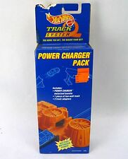 Hot Wheels Power Charger Pack Battery Motorized Power Launcher Booster NEW 1994