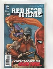 Red Hood and the Outlaws (2011) #19 VF/NM 9.0 DC Comics New 52