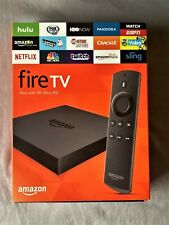 Amazon Fire TV 2nd Gen. Streamer 4K - Free Shipping !!