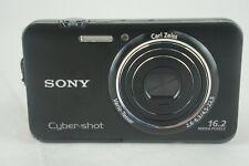 Sony Cyber-Shot DSC-WX9 16.2 MP Carl Zeiss Vario-Tessar Digital Still Camera