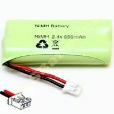 CORDLESS PHONE BATTERY iDect V2i 2.4V 800mAh Rechargeable
