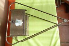 Boîtes à outils vélo Peugeot ancien