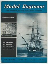 Model Engineer July 1957 Vol.116 No.2928 Percival Marshall & Co Ltd Good-