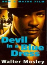 Devil In A Blue Dress By Walter. Mosley
