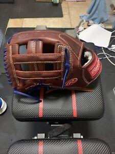 rawlings primo baseball glove 12.75 LHT