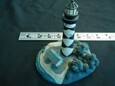 American Heritage Lighthouse Collection- Cape Lookout, North Carolina