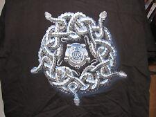 WHITESNAKE 1987 Summer North American tour vintage licensed concert shirt LG new