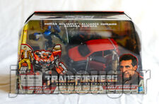 Transformers ROTF Human Alliance Mudflap - MISB - AUTHENTIC