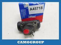 Cylinder Rear Brake Rear Wheel Brake Cylinder RENAULT Clio Super