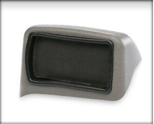 Edge 18500 Dash Pod Mount w/CTS&CTS2 Adaptors for Ford F150/F250/F350/F450/F550