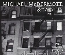 Michael McDermott & the Westies - West Side Stories [New CD] Italy - Import