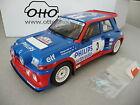 Renault 5 Maxi Turbo - N°3 Philips - R5 RALLYE - 1/18 OTTO ottomobile : OT511
