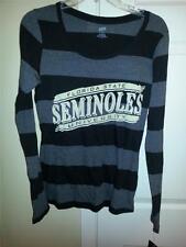 Florida State Seminoles Long Sleeve Shirt NWT