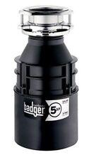 IN-SINK-ERATOR BADGER 5XP 5 PLUS 3/4 HP GARBAGE DISPOSAL