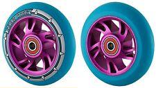 100mm Metal Alloy Core Stunt Scooter Wheel/Wheels fits Slamm Rage Razor MGP Grit