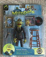 THE MUPPET SHOW JOHNNY FIAMA SERIES 7 PALISADES NEW
