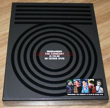 BIGBANG BIGBANG10 THE CONCERT 0.TO.10 IN SEOUL K-POP 2 DISC DVD + PHOTOBOOK NEW
