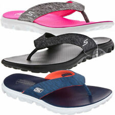 Skechers Casual Textile Sandals & Beach Shoes for Women