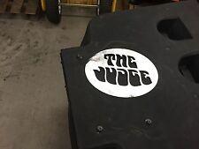 Plasma cut  The JUDGE GTO plaque Metal Man Cave/Garage Wall Art