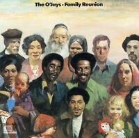 The O'Jays - Family Reunion [New CD]
