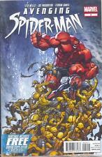 Avenging Spider-Man (2011) #2A   NOS!!!