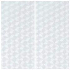 Plastica pellicola adesiva trasparente cristal 3 mt x 45 cm per cassetti,finestr