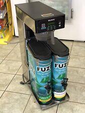 "Bunn Infusion Tea / Coffee Brewer -Itcb-Dv-29"" with 3 1/2 gal tea holder"