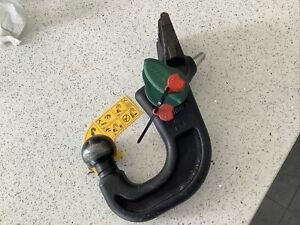 Land Rover Discovery 3 & 4, Range Rover Sport, Detachable Tow Bar with 2Keys