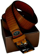 Cintura Uomo Gialla La MArtina Belt Men Yellow 023.b93