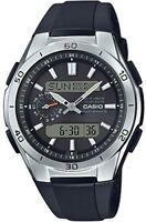 Casio WAVE CEPTOR WVA-M650-1AJF Multi Band 6 Men's Watch New in Box